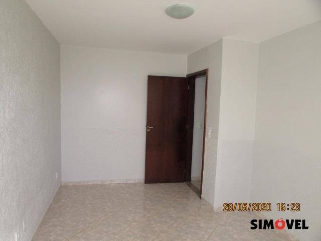 Casa com 6 dormitórios para alugar, 260 m² por R$ 4.000,00/mês - Setor Habitacional Samamb - Foto 10