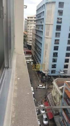 Sala para alugar, 24 m² por R$ 700,00/mês - Centro - Niterói/RJ - Foto 6