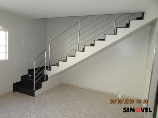 Casa com 6 dormitórios para alugar, 260 m² por R$ 4.000,00/mês - Setor Habitacional Samamb - Foto 20