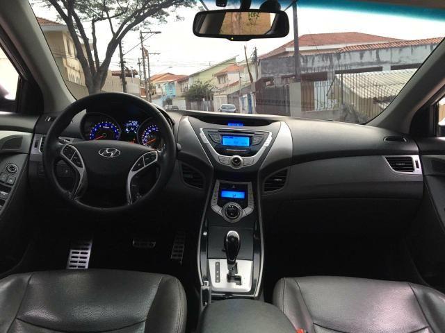 Hyundai elantra GLS 1.8 - Foto 5