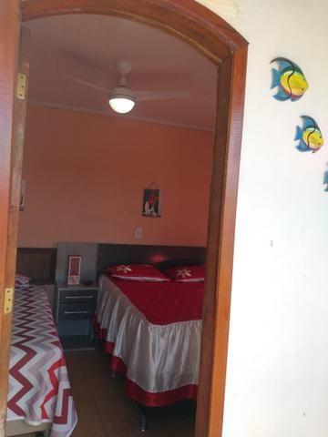 Casa de Temporada com piscina e churrasqueira em Iguaba Grande para até 6 pessoas - Foto 12