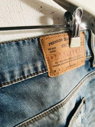 Bermuda jeans Damyller - Foto 3