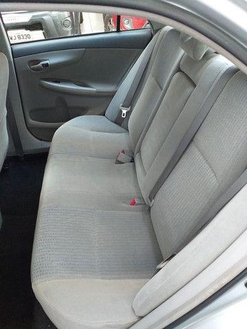 Corolla GLI 2010/2011 1.8 -Loja Só Veiculos-86 3305-8646/ * - Foto 7