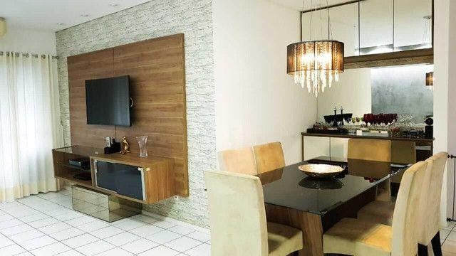 Apartamento 126m² no Bairro de Fátima, 4 suítes, Lazer (MKT)TR57740