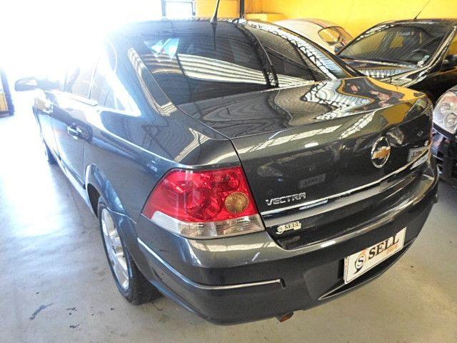 GM - Vectra Elegance 2008 Manual - Foto 12