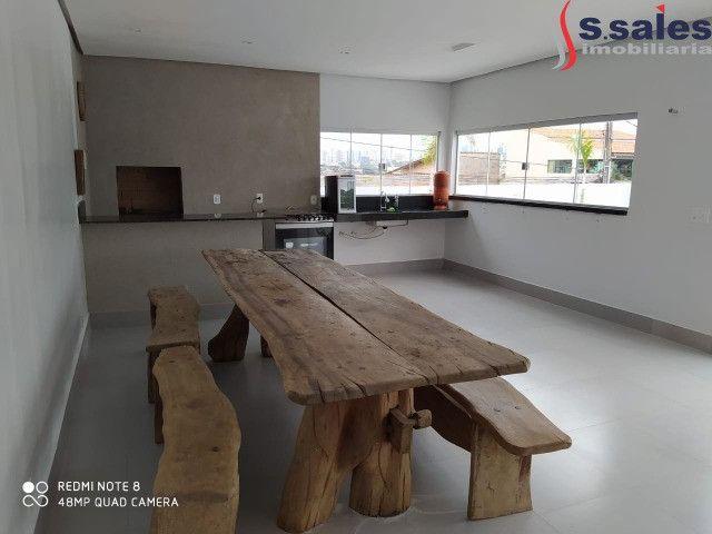 Casa em Vicente Pires - 3 Quartos 1 Suíte - (Condomínio Fechado) - Brasília DF - Foto 14