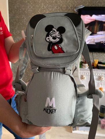 Canguru Baby Disney - Foto 5