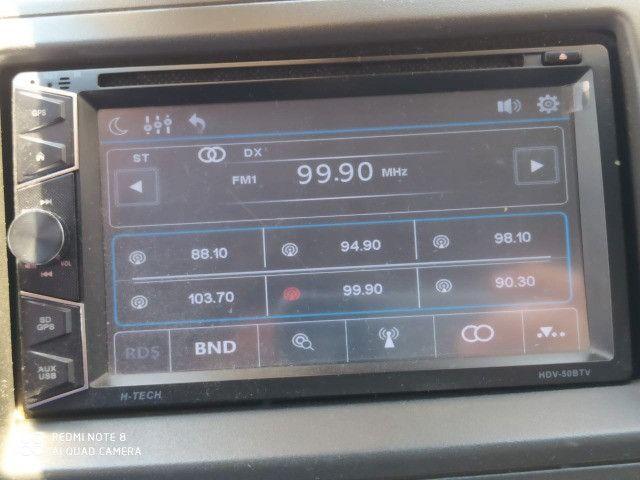 Frontier XE 2.5 Turbo Diesel. - Carro filé - Consigo Financiamento - 2015 - Foto 12