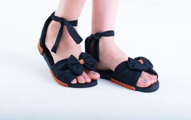 Sandálias  - Foto 3