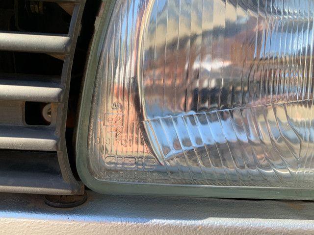 Parati CL 1.6 Turbo Fueltech Aceito Trocas - Foto 18