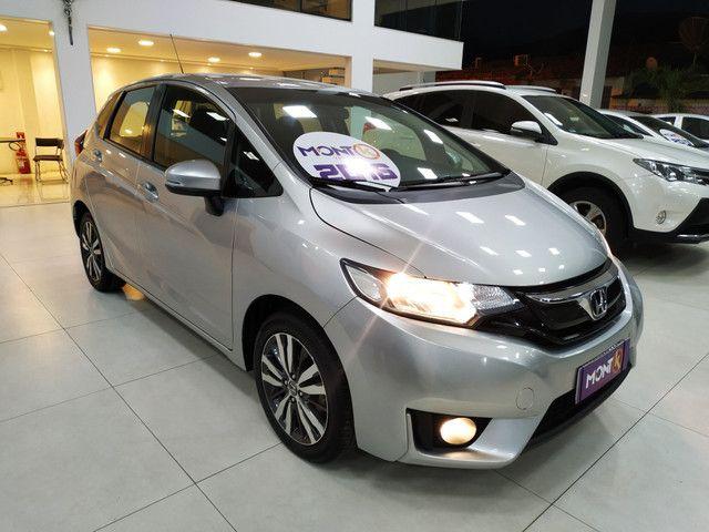 MontK Veículos anuncia; Honda FIT EX 2016 - Foto 3