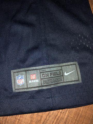 Camiseta NFL feminina Houston Texans On Field GG - Foto 2