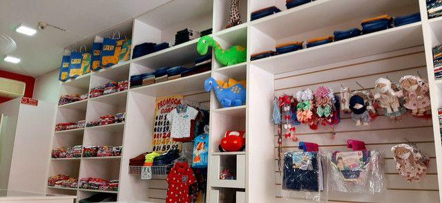 Vendo loja montanda centro de Ipatinga  - Foto 4