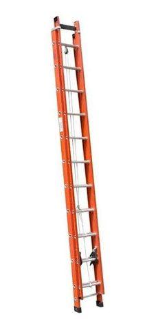 Escada de fibra de vidro 6,00 mts