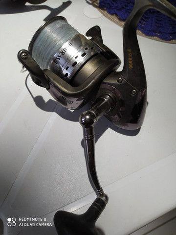 Molinetes de pesca - Foto 2