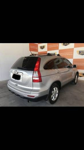 Honda crv lx $ 38,600,00 - Foto 8