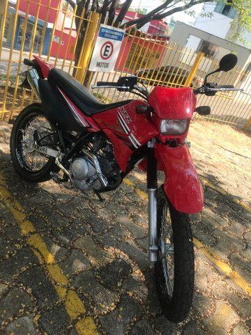 Yamaha xtz - Foto 3