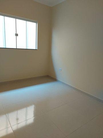 Casa Térrea Jd Panamá, 3 quartos sendo um suíte - Foto 12