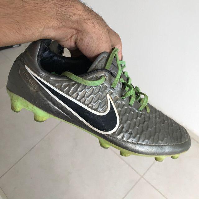 Vendo chuteira Nike Magista - Foto 6