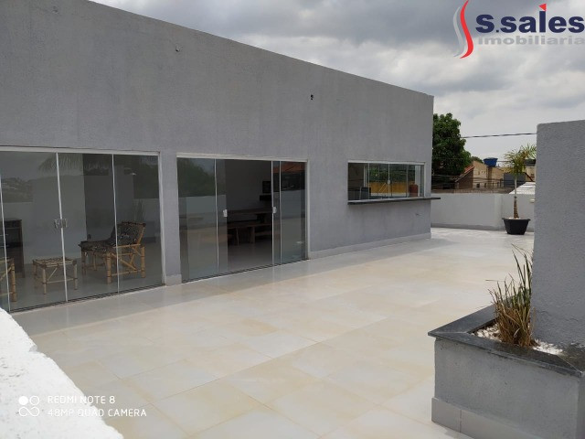 Casa em Vicente Pires - 3 Quartos 1 Suíte - (Condomínio Fechado) - Brasília DF - Foto 11