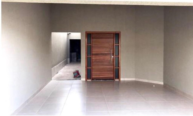 Casa linda - Toda no porcelanato - 03 quartos - Vamos realizar seu sonho ? - Foto 6