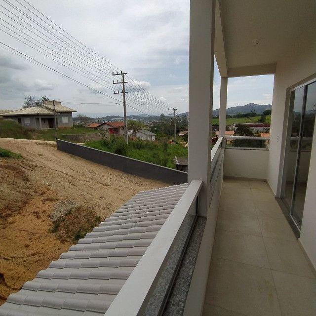 Apartamento 2 quartos em Braço do Norte para Locação - Foto 13