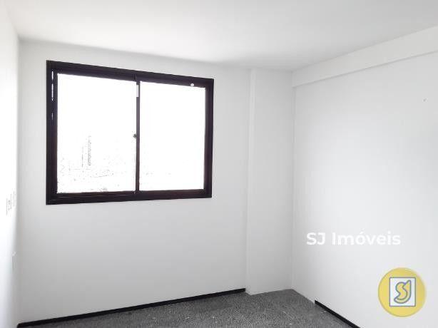 Apartamento para alugar com 4 dormitórios em Varjota, Fortaleza cod:19671 - Foto 16