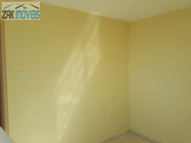 Apartamento com 2 dorms, Fonseca, Niterói, Cod: 98 - Foto 9