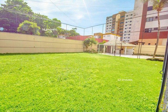 Apartamento para alugar com 4 dormitórios em Varjota, Fortaleza cod:19671 - Foto 2