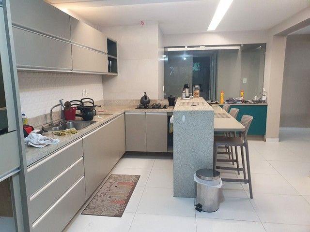 Casa com 6 dormitórios, 600 m² - venda por R$ 1.500.000 ou aluguel por R$ 5.860/mês - Alde - Foto 17