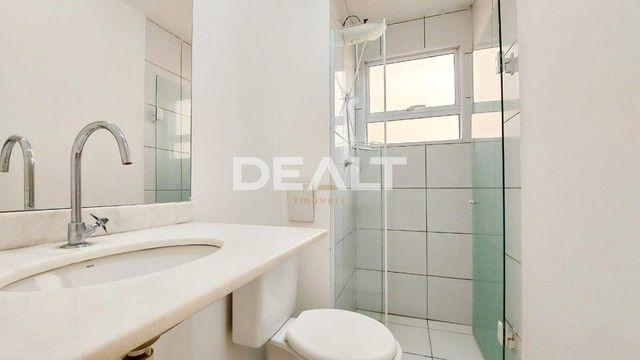Apartamento à venda, 53 m² por R$ 195.000,00 - Parque da Amizade (Nova Veneza) - Sumaré/SP - Foto 5