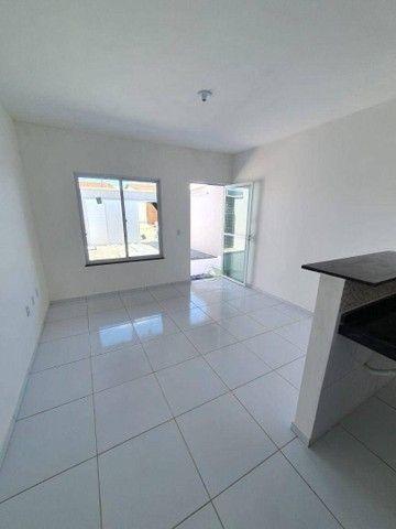 Casa à venda, 82 m² por R$ 139.000,00 - Ancuri - Fortaleza/CE - Foto 5