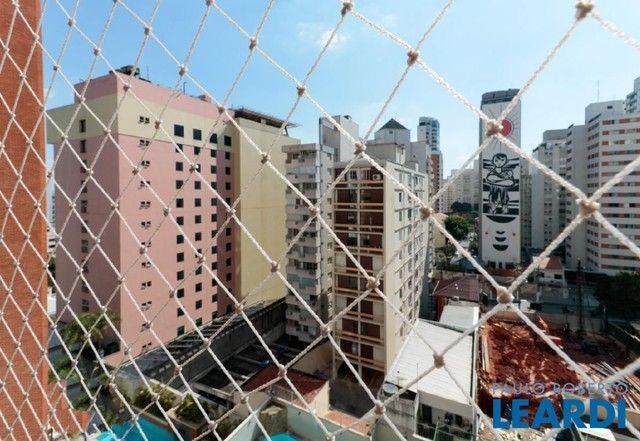 Apartamento para alugar com 2 dormitórios em Paraíso, São paulo cod:641484 - Foto 5