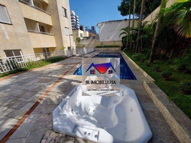 Apartamento com 2 dormitórios para alugar, 47 m² por R$ 2.500,00/mês - Vila Mariana - São  - Foto 2