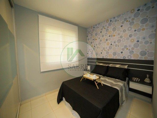 Apartamento 2 quartos novo a venda, Condomínio Smart Torquato, Manaus-AM - Foto 17