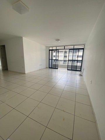 Alugo Apartamento 03 quartos no Maurício De Nassau