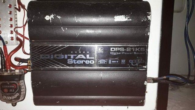 Módulo boog digital dps-21k5 - Foto 3