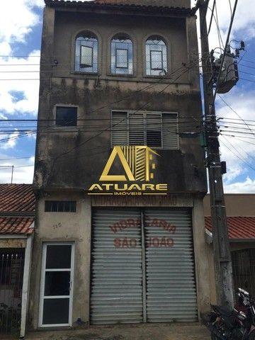Apartamento no bairro São João, em Pouso Alegre.