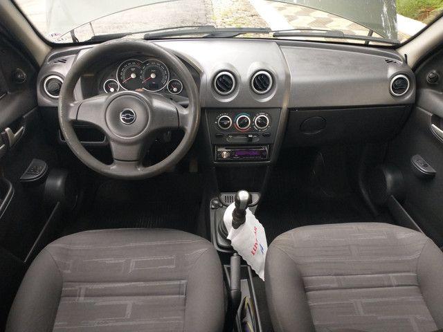 Chevrolet Prisma Maxx 1.4 2010 impecável. - Foto 14