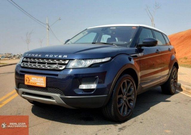 2014 Land Rover / Evoque Pure 2.0 p5d - Foto 3