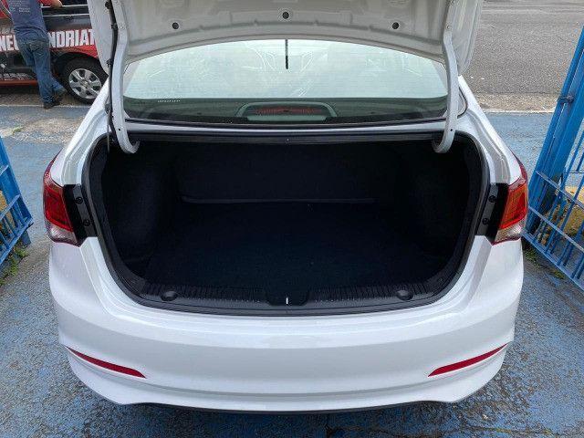 Hyundai Hb20S 1.0 Comfort Plus!!! Completo!!! - Foto 11
