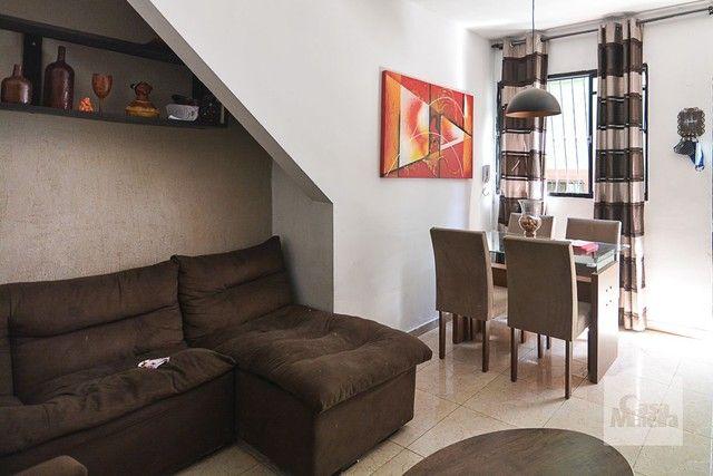Casa à venda com 3 dormitórios em Betânia, Belo horizonte cod:342009 - Foto 2