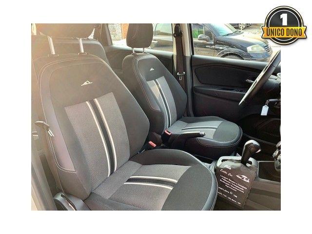 Chevrolet Spin 2017 1.8 activ 8v flex 4p automático - Foto 8