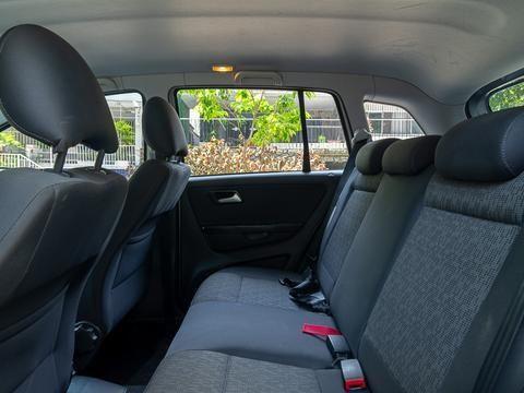 Volkswagen SplaceFox - Foto 2