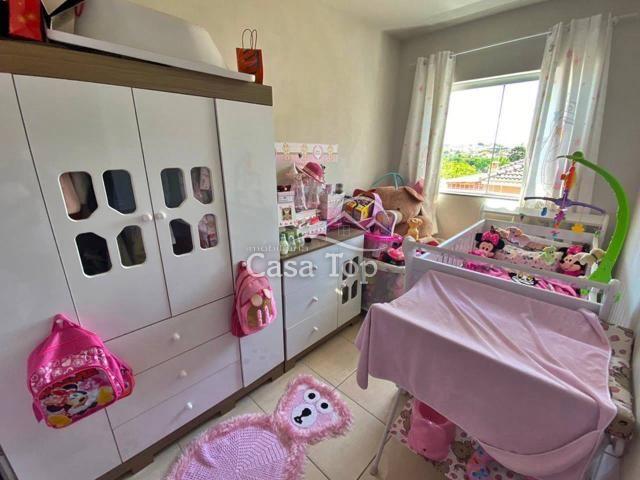 Casa à venda com 2 dormitórios em Boa vista, Ponta grossa cod:3645 - Foto 5