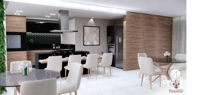 Apartamento à venda com 3 dormitórios em Costa e silva, Joinville cod:800 - Foto 3