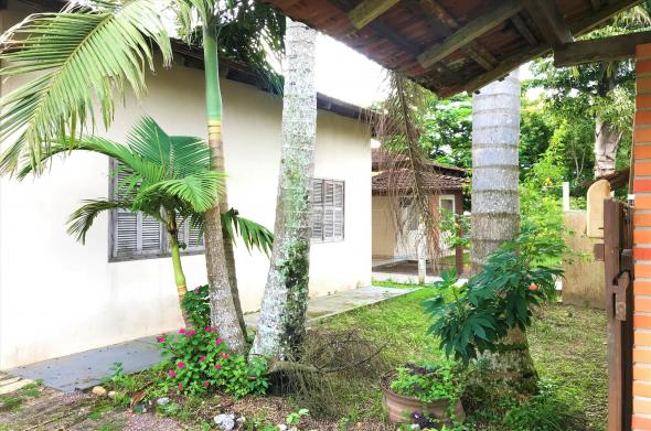 Casa à venda com 3 dormitórios em Balneário rainha do mar, Itapoá cod:155899 - Foto 12