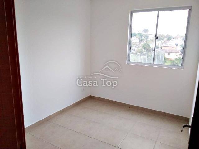 Apartamento à venda com 3 dormitórios em Rfs, Ponta grossa cod:2152 - Foto 7