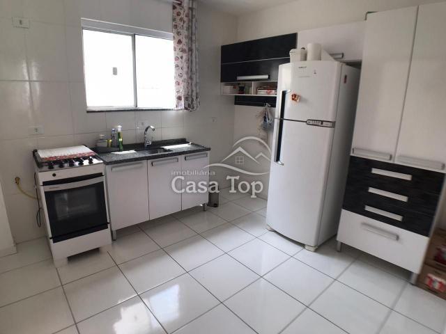Casa de condomínio à venda com 3 dormitórios em Estrela, Ponta grossa cod:2806 - Foto 3