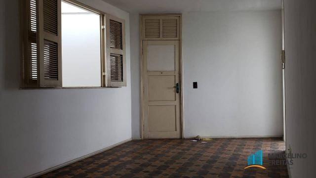 Cobertura com 3 dormitórios para alugar, 180 m² por R$ 709,00/mês - Dionisio Torres - Fort - Foto 10